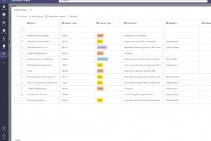 Avec Dataflex, Microsoft greffe du low code à Teams