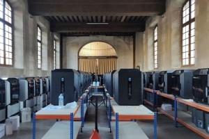 L'AP-HP contrôle la qualité de ses pièces imprimées en 3D avec Artec Space Spider