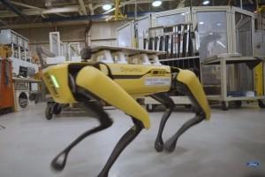 Telex : TSMC prêt à fabriquer des puces pour Intel, Des robots Boston Dynamics chez Ford, Le cable sous-marin Google Grace Hopper arrive en Espagne