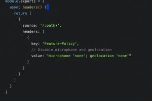 Next.js se dote de la régénération incrémentielle des pages statiques