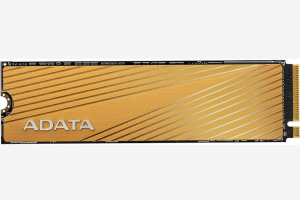 Test Adata Falcon NVMe 1 To : encore trop cher en Europe