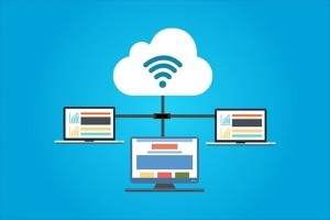 La pand�mie n'a pas frein� la croissance des d�penses en services cloud