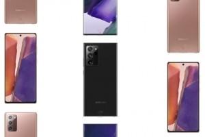 Samsung Galaxy Note 20 : dernières informations avant lancement