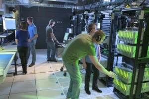 Un lab 5G chez HPE pour déployer des réseaux privés