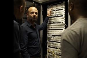 L'Ecole des plombiers du numérique forme des techniciens datacenter à Roubaix