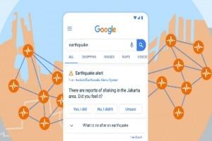 Télex : Android détecte les tremblements de terre, Des mises à jour sur disquettes pour Boeing, La CNIL enquête sur Tiktok