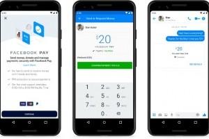 Une nouvelle division pour la stratégie paiement chez Facebook