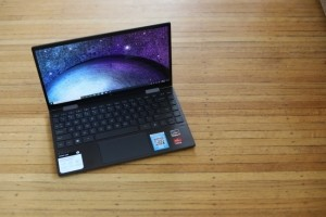 HP Envy x360 13 : un portable avec AMD Ryzen 4000 abordable