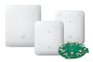 Des points d'accès sans fil WiFi 6 chez Juniper