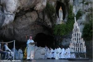 Avec Cawita Technologies, le Sanctuaire de Lourdes guide les pélérins sur la bonne voie