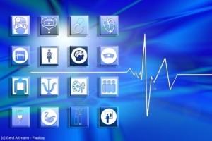 La centrale d'achat de l'informatique hospitalière s'ouvre aux logiciels libres