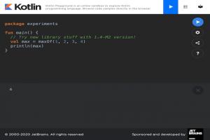 Un compilateur plus rapide et un IDE amélioré pour Kotlin 1.4