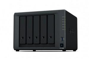 Synology sort une DiskStation remise au go�t du jour