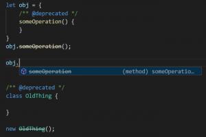TypeScript 4.0 disponible en version de production
