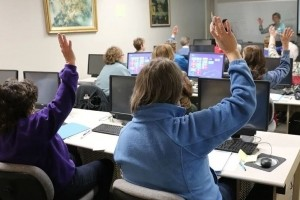 Pix développe les compétences IT de tous les élèves de France