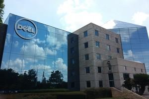Dell conclu un 2e trimestre solide bien qu'en légère baisse