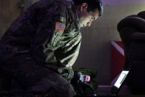 L'armée s'intéresse aux réseaux ultraviolets pour sécuriser les communications en opération