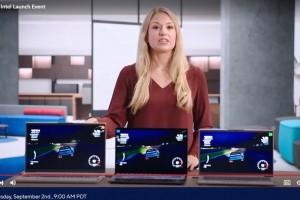 Fréquences élevées pour les puces Intel Tiger Lake Gen11