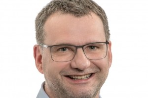 Christophe Tourret devient PDG d'Esri France