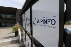 Supinfo : Fermeture de sites mais continuité pédagogique assurée