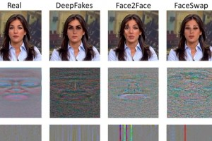 Les battements du coeur pour détecter les deepfakes