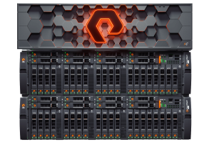 Pure Storage dévoile une baie flash QLC de 24,7 To
