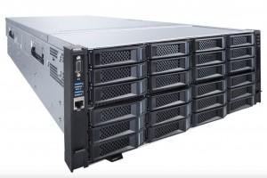 Le marché des serveurs croît fortement au 2ème trimestre sauf pour HPE et Dell