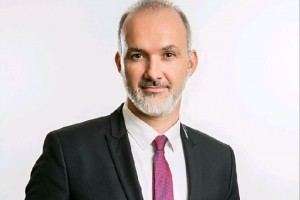 Arnaud Lepinois va prendre la tête de HP France