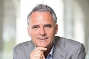 Entretien Olivier Derrien, directeur général France et vice-président exécutif de Salesforce : «La technologie n'est pas tout»