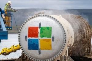 Le datacenter immergé de Microsoft remonte à la surface