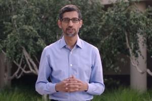 Google vise le z�ro carbone en 2030
