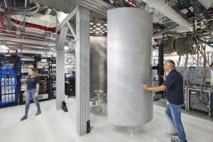 IBM rêve d'une puce quantique à 1000 qubits en 2023