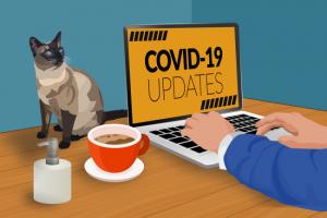 Post Covid-19 : Quelles orientations sur les projets IT en 2021 ?