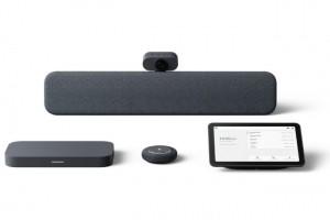 Google et Lenovo d�voilent une solution de visioconf�rence