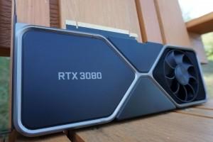 Test Nvidia GeForce RTX 3080 : 5 points clefs à savoir
