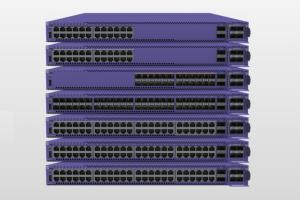 Control plane cloud pour les derniers switchs d'Extreme Networks
