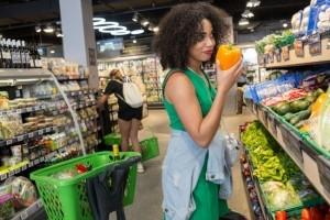 Carrefour s'associe à Food-X Technologies pour la gestion de commandes alimentaires