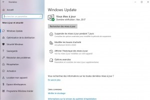 Les mises à jours Windows 10 jugées inutiles par les administrateurs