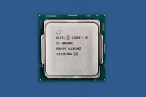 Test Intel Core i5-10600K : Un des meilleurs pour le jeu