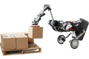 Les robots de Boston Dynamics bientôt prêts pour la logistique