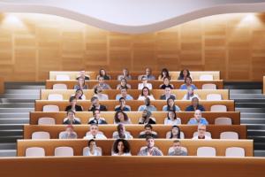 Together Mode, Breakout room : Microsoft adapte Teams au télétravail