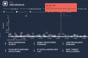 Avec Chronicle Detect, Google monte d'un cran dans la threat intelligence
