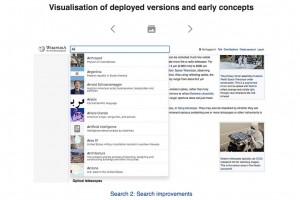 Télex : Wikimedia redessine son interface, 6,5 To de données Bing exposées, Crowdstrike se dope au zero trust