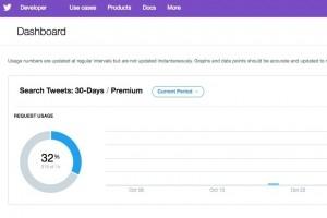 Twitter alerte sur une exposition de clés et de comptes développeurs