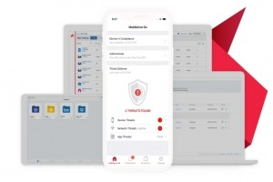 Ivanti acquiert MobileIron et Pulse Secure