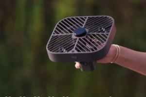 Telex : Amazon lance un drone domestique, Juniper rachète Netrounds, Alibaba s'associe avec le Louvre