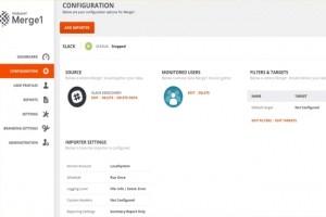 Veritas acquiert Globanet, spécialiste de l'archivage légal