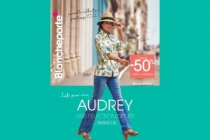 Blancheporte personnalise son catalogue papier pour 50 000 clientes