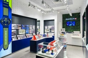 Cyberattaque: Swatch débranche juste à temps son IT