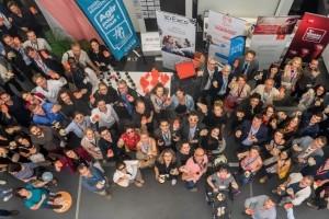 La Mêlée : 20 ans au service des entreprises du numérique